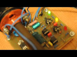 Electric Fence Circuit For Perimeter Protection Pocketmagic