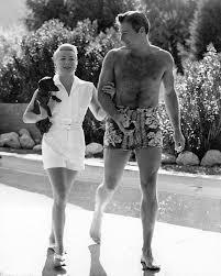 Lana Turner and Lex Barker | Winnetou und old shatterhand, Schauspieler,  Schauspieler/innen