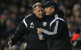 West Brom manager Tony Pulis reveals Paul Jewell was Charlton candidate