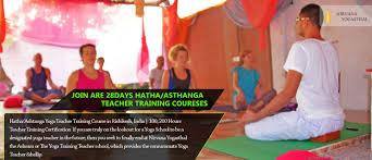yoga teacher india best yoga