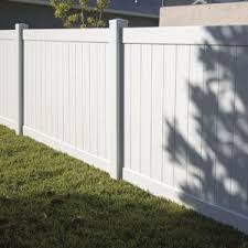 Hampton 6x6 Vinyl Privacy Fence Kit Vinyl Fence Freedom Outdoor Living For Lowes In 2020 Vinyl Fence Panels Privacy Fence Designs Vinyl Privacy Fence