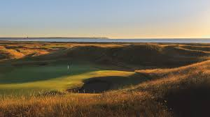 royal st george s golf club an open
