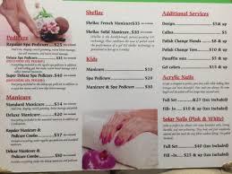 top q nail spa 3134 manawa centre dr