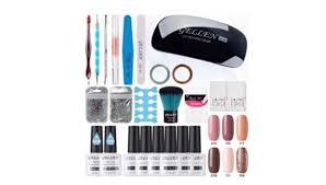 9 best professional acrylic nail kits