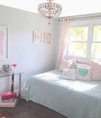 Audrey Pink Chandelier Girls Bedroom Lights Firefly Kids Lighting
