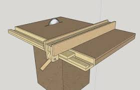 Table Saw Fence System Woodworking Blog Videos Plans How To