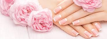 present nail spa