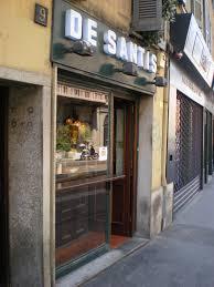 De Santis di Milano