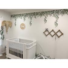 Jungle Wall Decals Little Rae Prints