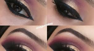 wedding makeup eyes cat eye makeup