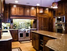 craftsman mission style kitchen john