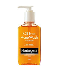 the 12 best acne face washes in 2020