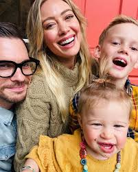Hilary Duff Felt 'Guilt' at First Over Having Daughter Banks ...