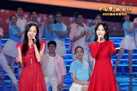 中国梦·祖国颂》央视国庆晚会完美播出