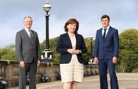Diane Dodds urges Northern Ireland businesses to get Brexit support -  BelfastTelegraph.co.uk