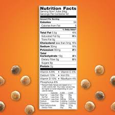 reese s puffs cold cereal made with