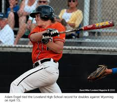 Loveland Grad, Adam Engel gets a shot with Chicago White Sox ...