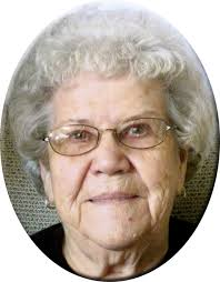 Lydia Johnson Obituary