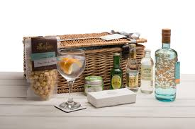 gin gift box sets and hers for gin