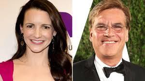 Are Kristin Davis and Aaron Sorkin Dating? - ABC News