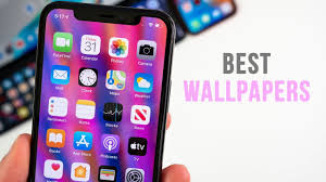 the best wallpaper apps for iphone