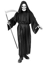 the grim reaper maskworld