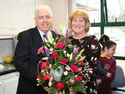 Farewell to Ida Fisher | The Donegal Council Blog