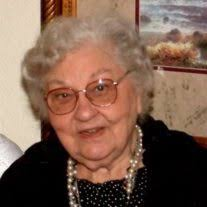 Geraldine West Peterson (1916-2014) - Find A Grave Memorial