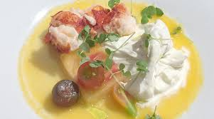 Heirloom Tomato, Housemade Burrata ...