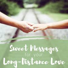 sweet love messages for your husband or