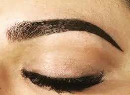 eyebrows shading top permanent makeup