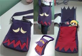 spoils bag recreation the wind waker