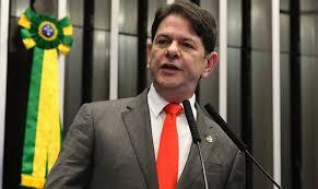 Senador Cid Gomes é baleado nessa quarta-feira (19) | PDT