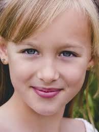 Isabel Smith, Child Actor, Nottingham