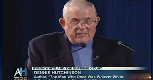 Byron White and the Supreme Court | C-SPAN.org