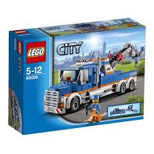 60056 - Lego 60056 - Bộ Xếp Hình Xe Kéo Chuyên Dụng - giảm giá đến ...