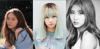 kpop idols without makeup 2016