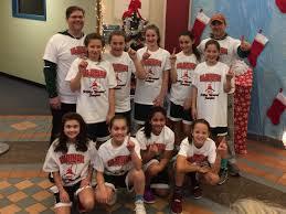 Guilford Girls' Travel Hoops Wins Christmas Tournament | Zip06.com