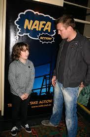 Simon Baré & Duane Fogwell - Photo Gallery - NAFA -- Actor & Filmmaker  Networking Group
