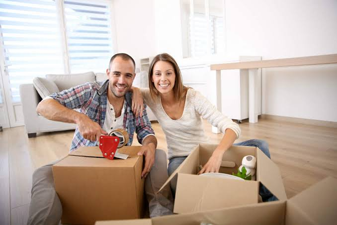 Four ways to avoid injuries when moving home