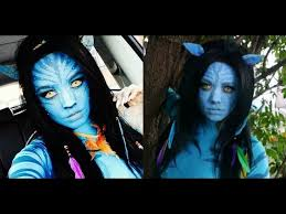 avatar makeup tutorial hd you
