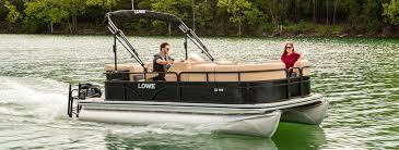 Lowe Ss190 Sport Pontoon Boat 19 Lowe Pontoon Boat