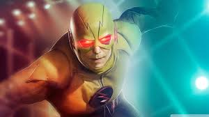 reverse flash wallpapers top free