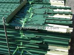 T Bar Fence Post Paint Green T Post Metal T Post Purchasing Souring Agent Ecvv Com Purchasing Service Platform