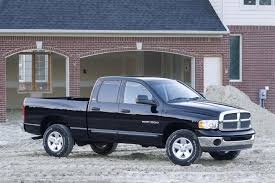 2002 05 Dodge Ram 1500 Pickup Consumer Guide Auto