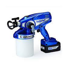 20v Cordless Paint Sprayer Rental The Home Depot