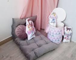Kids Floor Pillow Etsy