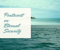 eternal life grace evangelical society