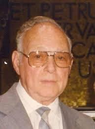 Edwin Hayes Obituary - Cincinnati, Ohio   Neidhard-Minges Funeral Home -  Westwood