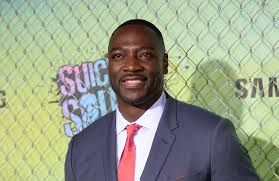 Adewale Akinnuoye-Agbaje joined racist gang - Daily Entertainment News